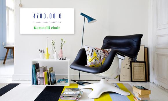 Furniture Finnish Design Shop