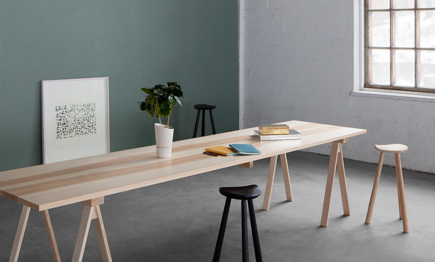Finnish Design Shop - Contract sales