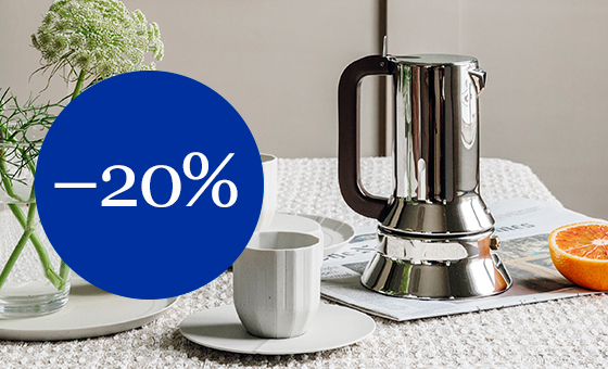 Save on an Alessi classic
