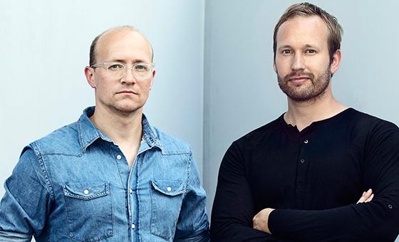Designers: Anderssen & Voll