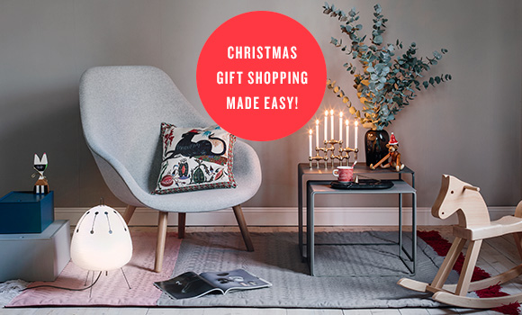 Stylish Christmas gift ideas!