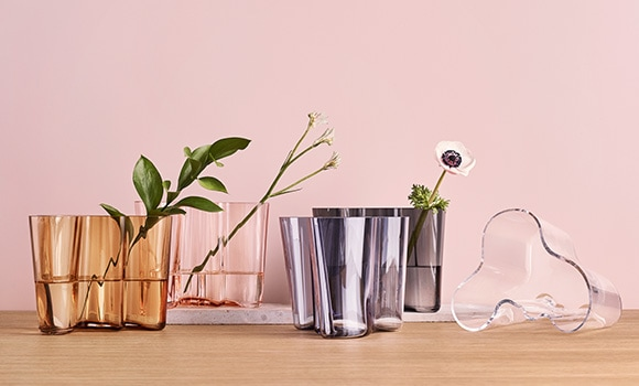 The Aalto vase is the most beloved Finnish design classic