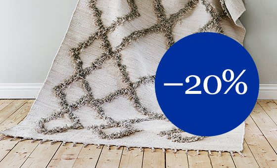 Campaign: Tie rugs