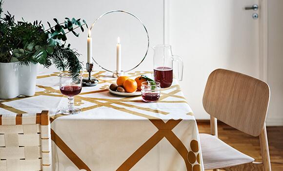 Finnish design shop is a design shop specialized in for Swedish design shop