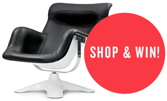 Win a Karuselli chair