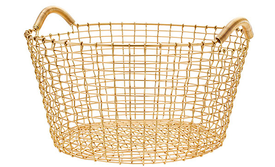 Korbo wire baskets