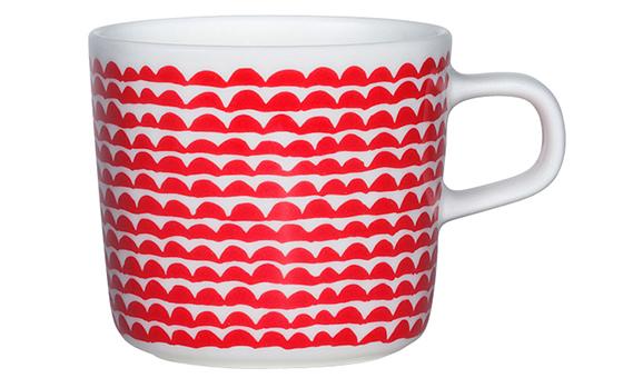 Marimekko glogg cups
