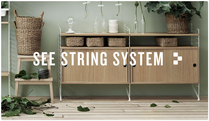 See String System